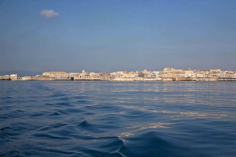 bed and breakfast siracusa Ortigia